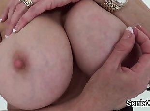Tits Big , Euro , Matang