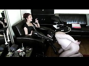 BDSM , Mature , Retro