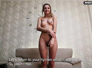 Russian model, russian girl