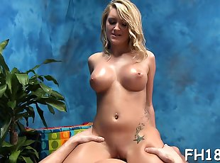 Big Tits , blonde , doggy , Masseer , tiener