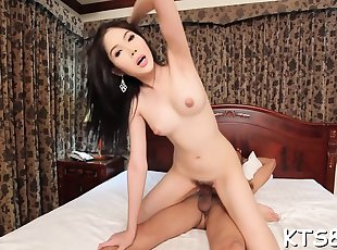 Asia , Doggy , Japanese , Shemale , Small Tits , Teen