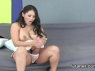 Asia , Big Cock , Big Tits , Strapon , Teen , Tiny