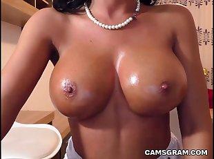 Big Tits , Webcam