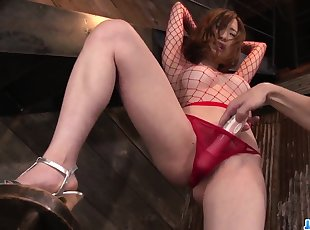 Asia , Japanese , Mature , Mom , Old Young , Adult Toys