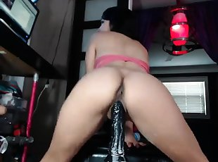 Fisting , Teen , Adult Toys , Webcam
