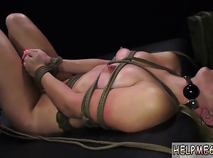 BDSM , Blonde , Doggy , Teen