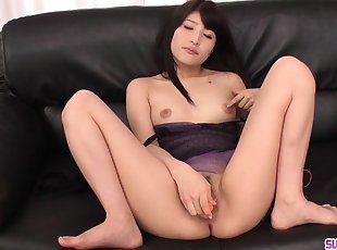 Asia , Japanese , Small Tits , Adult Toys