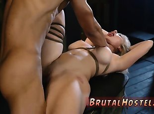 BDSM , Big Tits , Blonde , Tiomsú , Orgasm