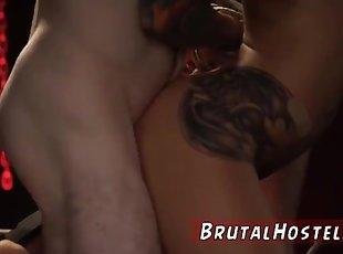Brutal Sex , Compilation , Facial