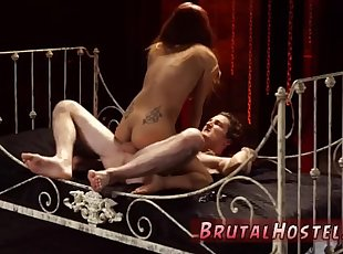 Brutal Sex , Mature , Tiny