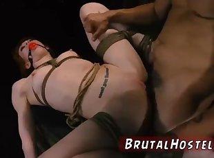БДСМ , Брутални секс