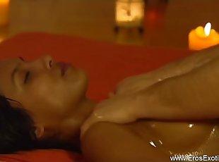 indiske , Massage