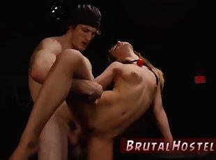 Brutal Sex , Facial
