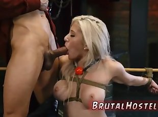 BDSM , Blonde