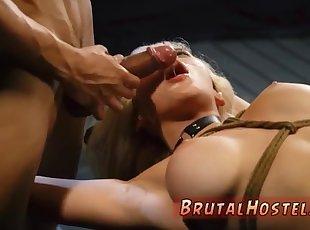 BDSM , Brutal Sex , Sport