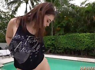 Brutal Sex , Teen , Tiny