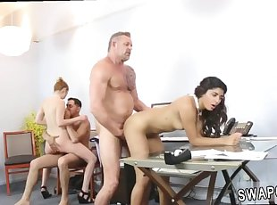 Group Sex , Mature , Mom , Old Young , Teen , Tiny