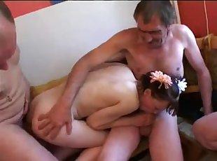 Cuckold , Daddie
