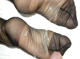 Foot Job
