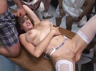 Двострука пенетрација