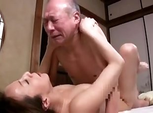 Asia , Japanese , Mature , Old Young , Young