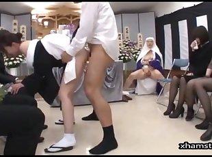 Asia , Japanese , Mature