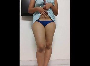 Amatør , Asien , indiske , Webcam