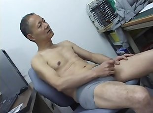 Asia , Cuckold , Japanese , Old Young