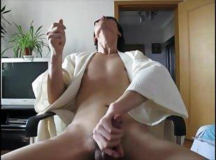 Asien , handjobs