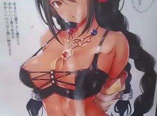 アジア , ぶっかけ , 手コキ