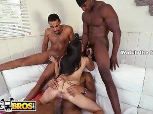 Asia , Big Cock , Gang bang , Interracial , Japanese , Top Rated