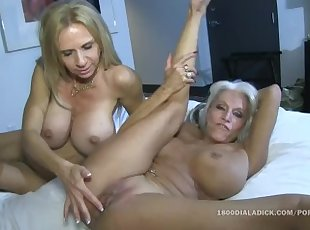 Blonde , Creampie , Korea , Mature , Old Young