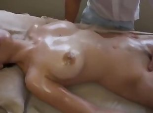 Asia , Blonde , Handjobs , Japanese , Massage , Young
