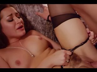 Asia , Big Cock , Compilation , Creampie