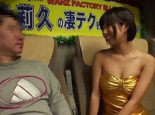 Asien , handjobs , japansk , Teenager